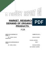 FOOD MART PROJECT REPORT