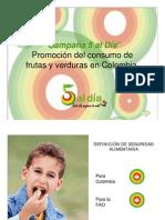 5 al dia colombia