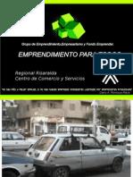 FUNDAMENTACION AL EMPRENDIMIENTO ABRIL 29