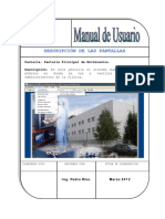 Manual Clinica Rf Systems 5