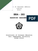 bba-203