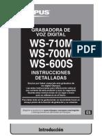 Ws600s Ws700m Ws710m Spanish e01