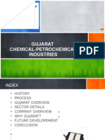 Petrochemicals Gujarat