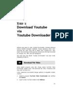 43 Trik Rahasia Download Film Dari Youtube