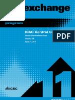 ICSC Visalia Program2011