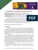 PSICODIAGNÓSTICO_ FERRAMENTA DE INTERVENÇÃO PSICOLÓGICA¹ (1)