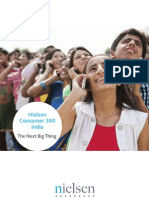 Consumer 360 Dossier