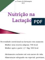 Nutrição Na Lactação m4