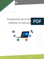 Formation_Programe_Initiation_Informatique