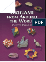 Origami From Around the World