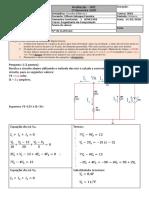 Prova AV1 - Circuitos Elétricos I - Corrigida(1)