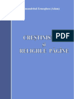 Arhim Ermoghen - Crestinismul Si Religiile Pagane