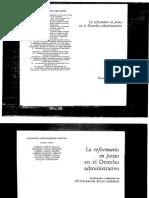 Reformatio in Peius (DA)