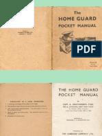 Homeguard Manual