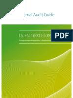 EN16001 Internal Audit Guide