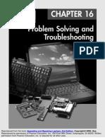 Error Auto-sensing Secondary Master Hard Disk Drive