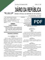 DR Medidas Covid 1 de Serembro 2021