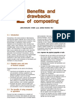 2 Benefits and Drawbacks of Composting[1]