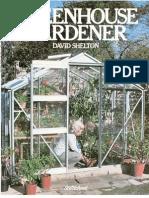 Greenhouse Gardener 1980