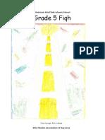Grade 5 Fiqh Book