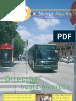 Revista NS Julio 2008