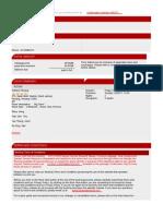 Bookings View PDF Version