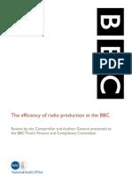 0809 BBC Radio Production