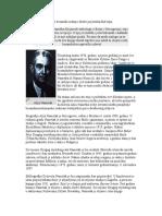 Prvo bosansko izdanje zbirke prijestolničkih tajni