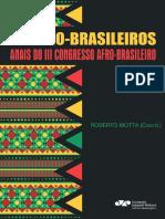Anais do congresso afro-brasileiro_2017