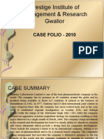 Final Case