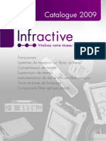 Catalogue Infractive 2009