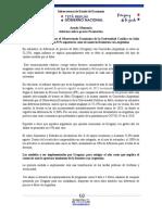 AM Impacto en Cuanto a La Apertura y Al Precio Fronterizo Entre Argentina y Uruguay 21_10