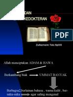 Etika Kedokteran & Agama Islam