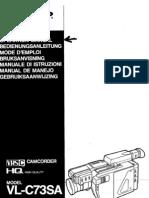 SHARP Manual
