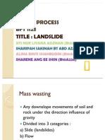 Pp Landslide