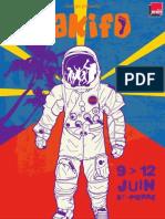 Programme Sakifo 2011