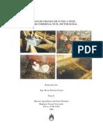 Sistemas de Crianza de Cuyes a Nivel Familiar-comercial en El Sector Rural