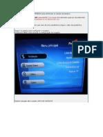 Configurando o Receptor PROBOX Para Sintonizar Os Canais Da Banda C