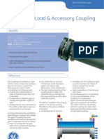 Dry Flexible Coupling
