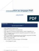 Php_cours