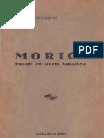 Hamdija Kresevljakovic - Morici