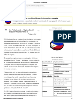 Philippinesball - Polandball Wiki