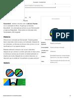 Rwandaball - Polandball Wiki