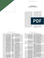 Naveau Pierre - Moments depressifs dans la cure et à la fin de la cure - Les documents de Scripta