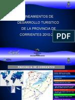 Corredor Jesuitico Guarani