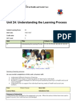 3 HND Understanding Learning Assignment (2)