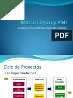 Marco Logico - PMI_EP