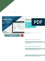 Plan de Inversiones Con Excel