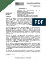 Resolución Nº 134-2021-SDC-INDECOPI  - De Oficio vs. Bimbo - Grasas Trans