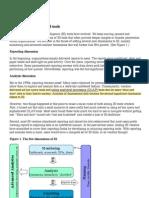 The Five Dimensions of BI Tools